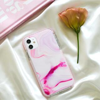 iPhone ケース Strawberry Sorbet(iPhoneケース)