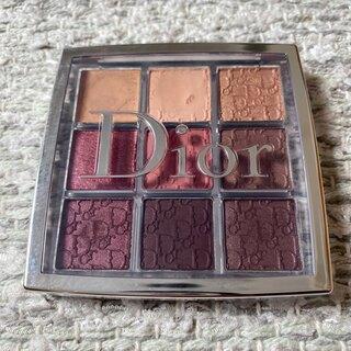 Dior - DIORアイシャドウパレット