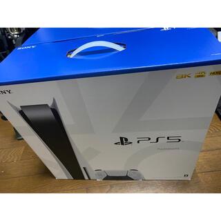 PlayStation - ps5 本体 通常版 新品未開封 2台セット