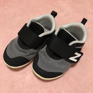 ニューバランス(New Balance)のニューバランス スニーカー 13.5 子供靴(スニーカー)
