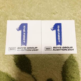 THEFIRST ステッカー タワレコ TSUTAYA HMV 限定