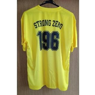 サントリー - STRONGZERO196Tシャツ