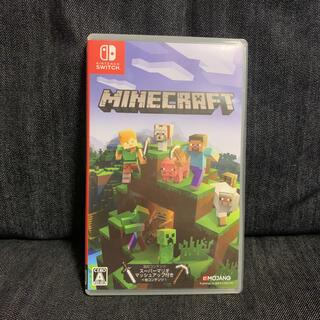 Nintendo Switch - Minecraft Nintendo Switch版