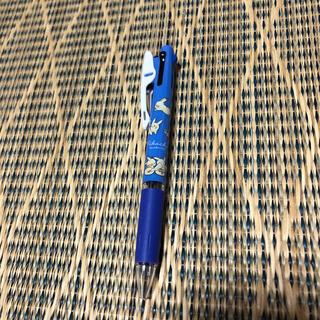未使用 ジェットストリーム3色ボールペン ミッフィー  ブルー