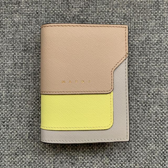 Marni(マルニ)の(みの様】MARNI マルニ 財布 レディースのファッション小物(財布)の商品写真