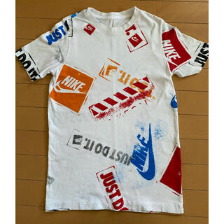 NIKE - NIKE ボーイズ Tシャツ2枚 &  UT1枚👕