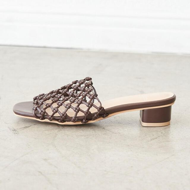 Rope' Picnic(ロペピクニック)のサンダル ロペピクニック レディースの靴/シューズ(サンダル)の商品写真