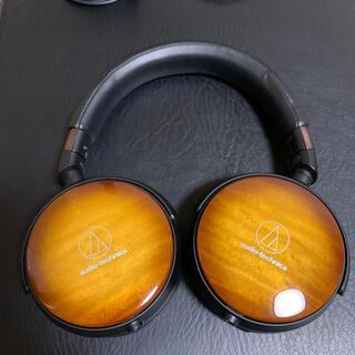 audio-technica -  【美品】audio−technica ATH-WP900