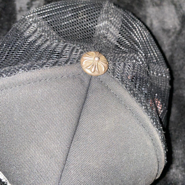Chrome Hearts(クロムハーツ)のルピン様専用クロムハーツ キャップ メンズの帽子(キャップ)の商品写真