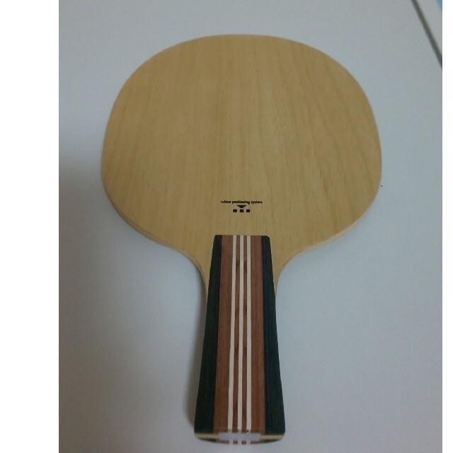 アディダス   卓球ラケット  (TSPのラケットケース付) スポーツ/アウトドアのスポーツ/アウトドア その他(卓球)の商品写真