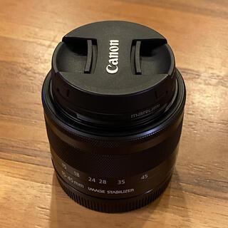 Canon - 極美品|Canon EF-M 15-45mm