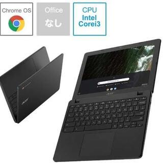 Acer - Acer Chromebook 712 C871T-A38N シェールブラック