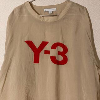 Y-3 - Y-3 yohjiyamamoto トップス 21ss 20ss