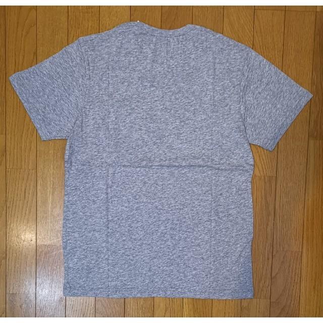 Paul Smith(ポールスミス)のポールスミス 新品 メンズ Tシャツ(マルチカラー/グレーM) メンズのトップス(Tシャツ/カットソー(半袖/袖なし))の商品写真