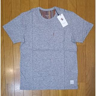Paul Smith - ポールスミス 新品 メンズ Tシャツ(マルチカラー/グレーM)