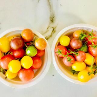 カラフルガーデンミニトマトミックス   1kg (野菜)