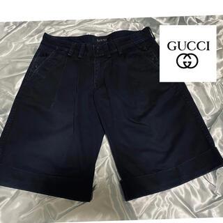 Gucci - GUCCI ショートパンツ