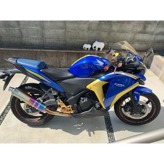 ホンダ - CBR250R mc41 19000 カスタム 限定カラー
