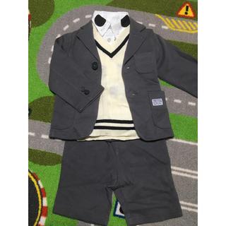 8b315d94d5487 ブリーズ ニットベスト 子供 ドレス フォーマル(男の子)の通販 1点 ...