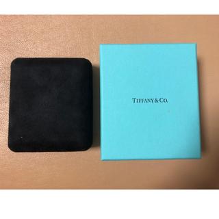 Tiffany & Co. - ティファニー ネックレス ケース