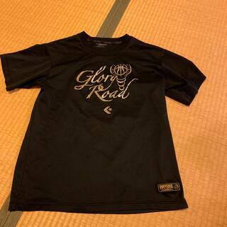 CONVERSE - converseバスケTシャツ