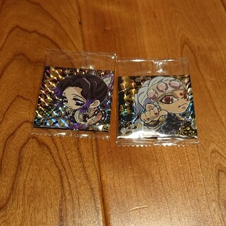 バンダイ(BANDAI)の鬼滅の刃ウエハース4 (菓子/デザート)
