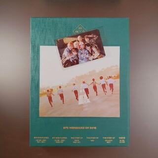 防弾少年団(BTS) - BTS MEMORIES OF 2016 DVD 日本版