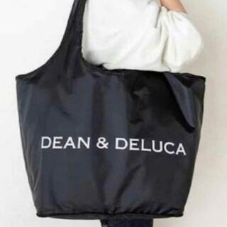 DEAN & DELUCA - ディーンアンドデルーカ エコバッグ グロー 2020年8月号付録