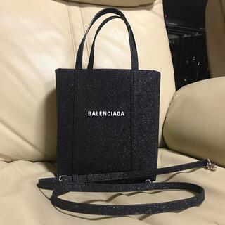 Balenciaga - 【完売品】バレンシアガ EVERYDAY トートバッグxxs