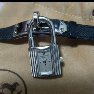Hermes - HERMES ケリーウォッチ 腕時計 ブレスレット