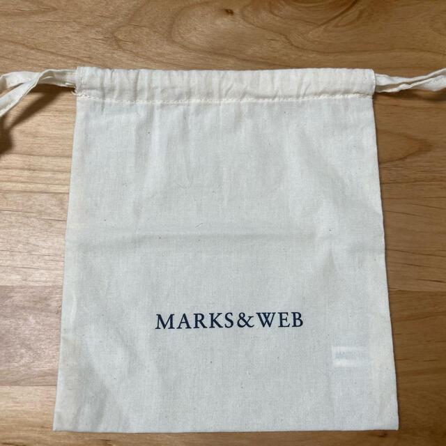 MARKS&WEB(マークスアンドウェブ)のMARKS&WEB マークス&ウェブ ハーバルクリアハンドソープ300ml コスメ/美容のボディケア(ボディソープ/石鹸)の商品写真