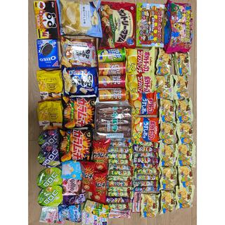 お菓子詰め合わせ 特大 120サイズ(菓子/デザート)