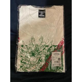 集英社 - 僕のヒーローアカデミア展 Tシャツ