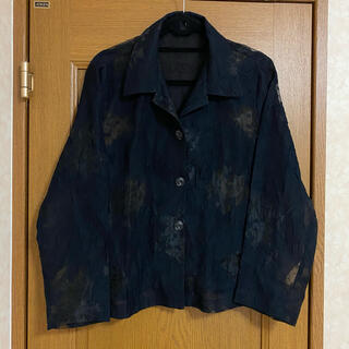 vintage Opencolor shirtjacket ourlegacy