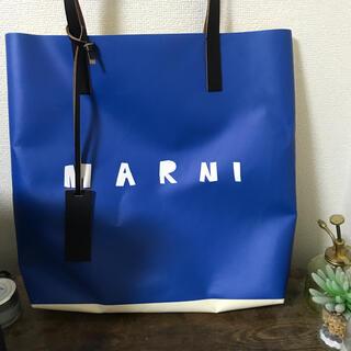 Marni - MARNI トート 最終値下げ早い者勝ち!!