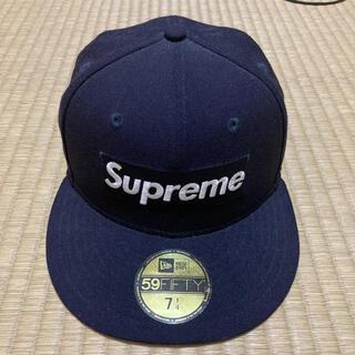 Supreme - Supreme キャップ new era play boy box logo