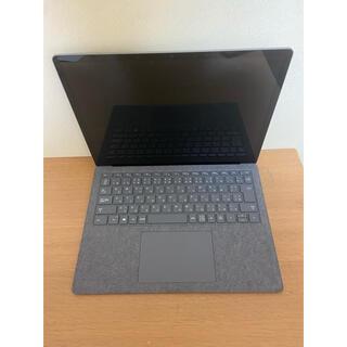 Microsoft - Microsoft Surface Laptop3 13.5インチ プラチナ