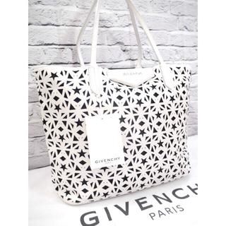 GIVENCHY - レア美品★GIVENCHY ジバンシィ アンティゴナ ショッピングトート バッグ