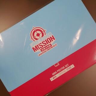 防弾少年団(BTS) - BTS mini poster set ミニポスターセット