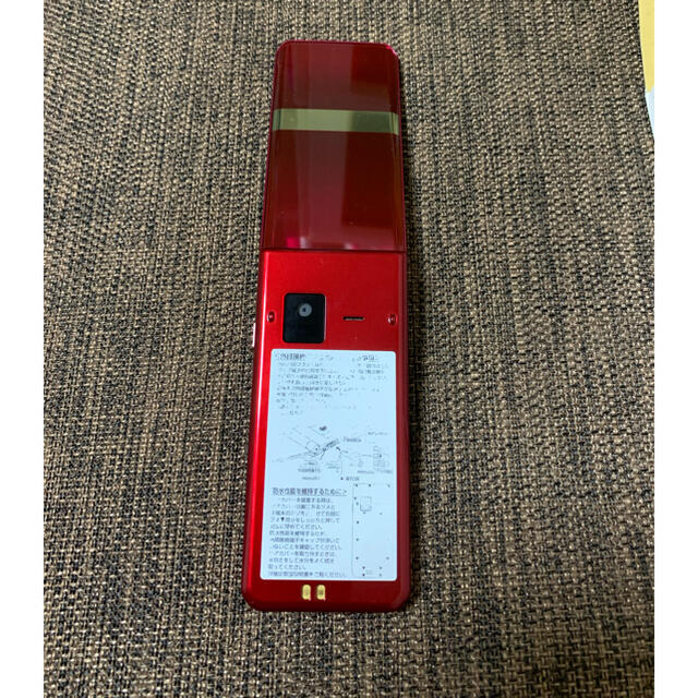 NTTdocomo(エヌティティドコモ)のりょう様専用 ガラケー4台 スマホ/家電/カメラのスマートフォン/携帯電話(携帯電話本体)の商品写真