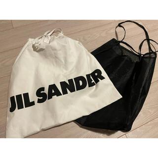 Jil Sander - 巾着 ジルサンダー