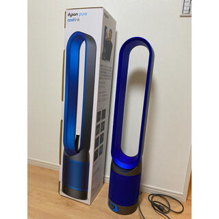 Dyson - dyson pure cool link 扇風機