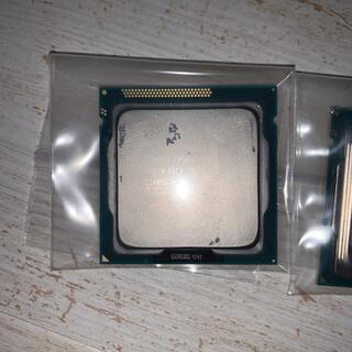 CPU 2個 専用です。(PCパーツ)