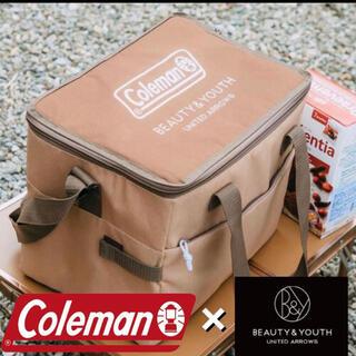 Coleman - コールマン BEAUTY & YOUTH デイリークーラー Coleman