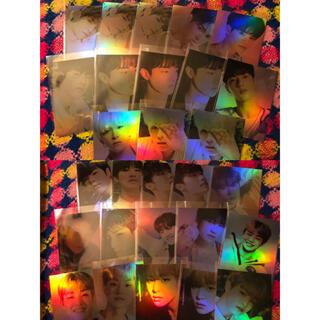 treasure ポストカード 28枚セット