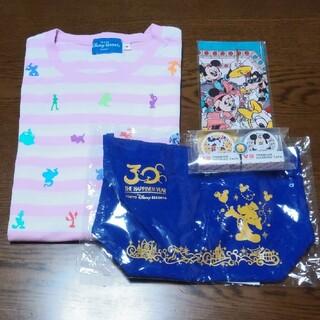 Disney - ディズニーTシャツ他