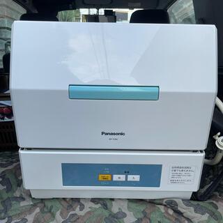 Panasonic - 食器洗浄機 Panasonic NP-TCB4-W