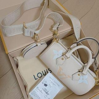LOUIS VUITTON - Louis Vuitton パピヨン BB