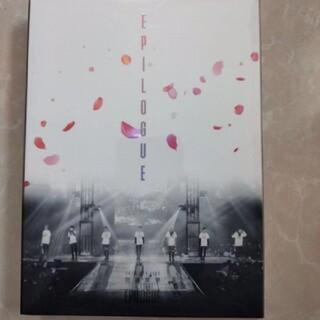 BTS防弾少年団2016花様年華on stage Epilogue DVD保存完