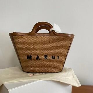 Marni - MARNI マルニ カゴバッグ ミディアムサイズ